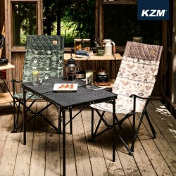 Ghế cao xếp Kazmi K20T1C022