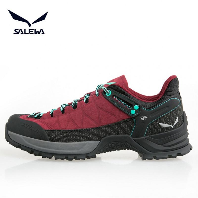Giày leo núi nam chống trượt Salewa SWFAG91008