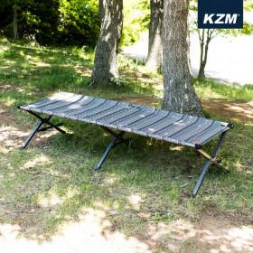 Giường xếp dã ngoại Kazmi K7T3C002