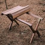 Bàn xếp gỗ Naturehike