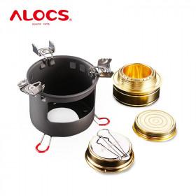 Bếp cồn Alocs CS-B13