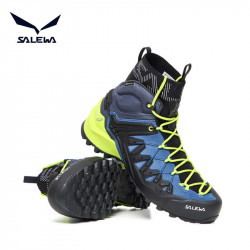 Giày nam Salewa Ms Wildfire Edge Mid Gtx GORE-TEX 61350