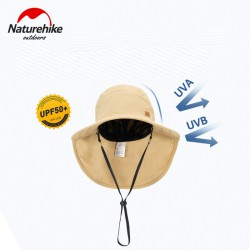 Mũ tai bèo chống nắng Naturehike NH21FS531