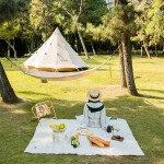 Tấm trải picnic Naturehike NH20FCD10