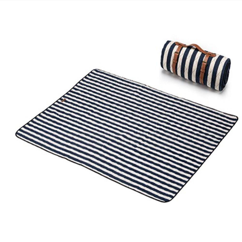 Thảm đi picnic Naturehike NH20FCD04 Navy stripes