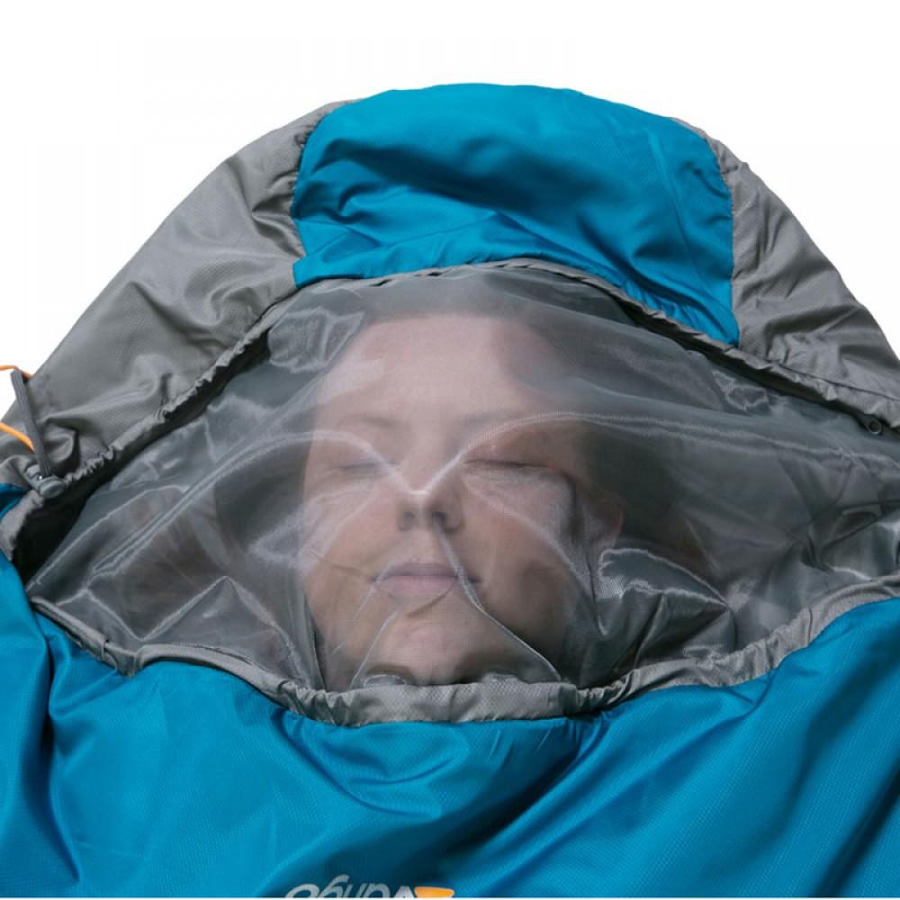 Túi ngủ chống muỗi