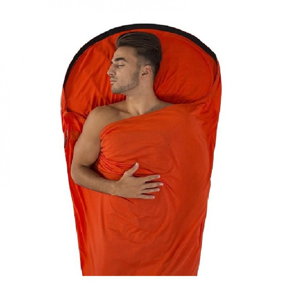 Túi ngủ nhỏ gọn