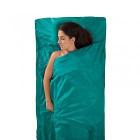 Túi ngủ lụa