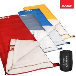 Túi ngủ người lớn Kazmi Extreme II