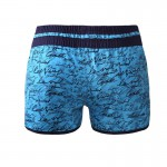 Quần nữ đi biển Roxies 410278 blue