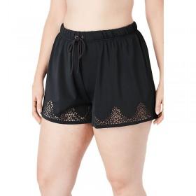 Quần short nữ Roxies 411367A Black
