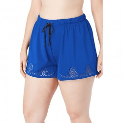 Quần Short Nữ Roxies 411367B Blue
