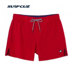 Quần Surfcuz SCBSZKM75D red