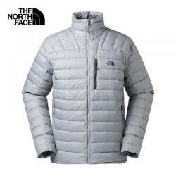 The North Face áo khoác lông vũ nam