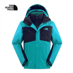 Áo The North Face 3 lớp nam