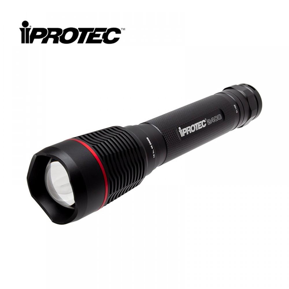 Đèn pin mini iPROTEC Pro 2400 Light LED Torch