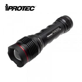 Đèn pin chống nước iPROTEC Pro 1400 Light LED Torch