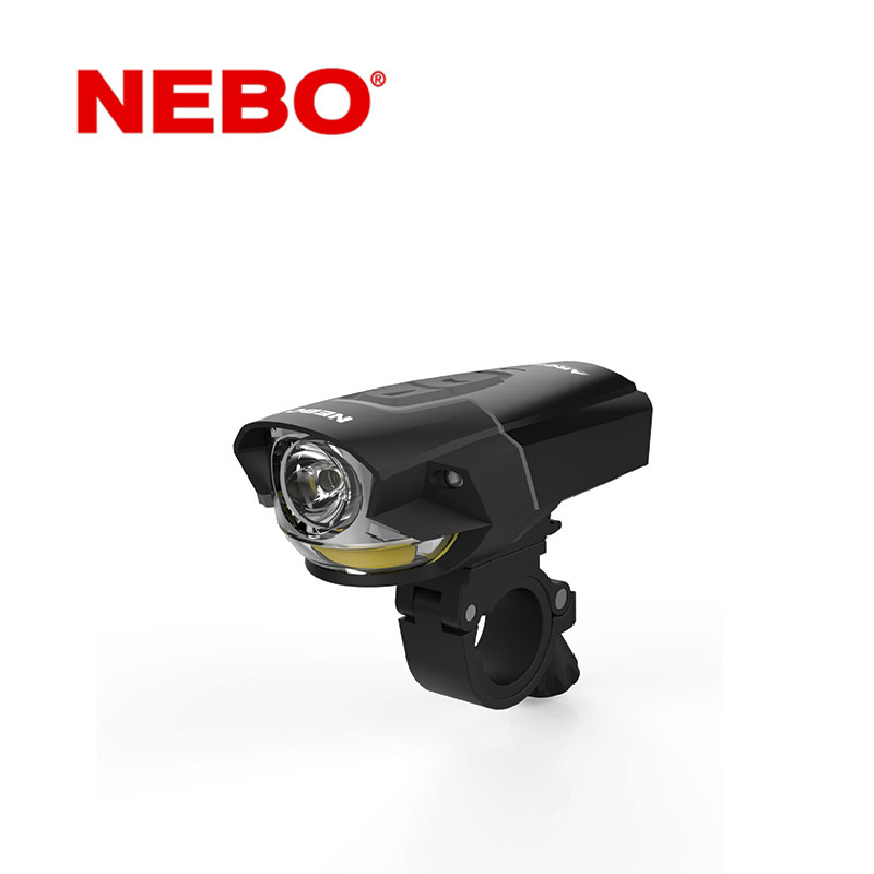 Đèn pin xe đạp Nebo ARC500 Rechargeable Bike Light