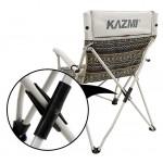 Ghế xếp dã ngoại picnic Kazmi Chamfer K8T3C002