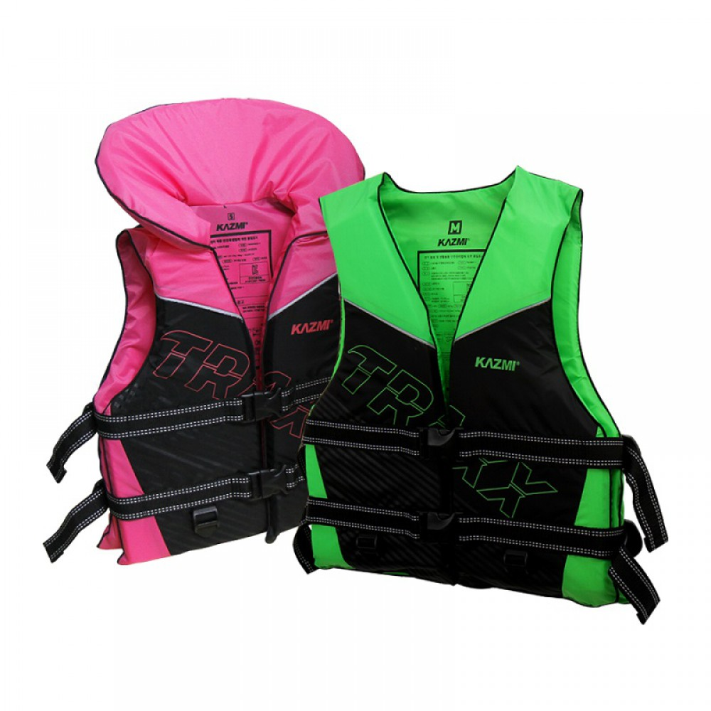 Áo phao bơi lội Kazmi Traxx Z1 K8T3A005 size S M L