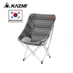 Ghế xếp du lịch cắm trại Kazmi Belly K8T3C003
