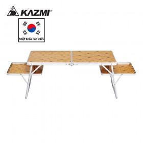 Bàn gấp đa năng Kazmi Low 2 K8T3U008