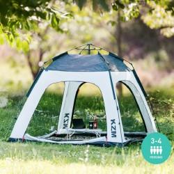 Kazmi lều cắm trại 4 người K9T3T016