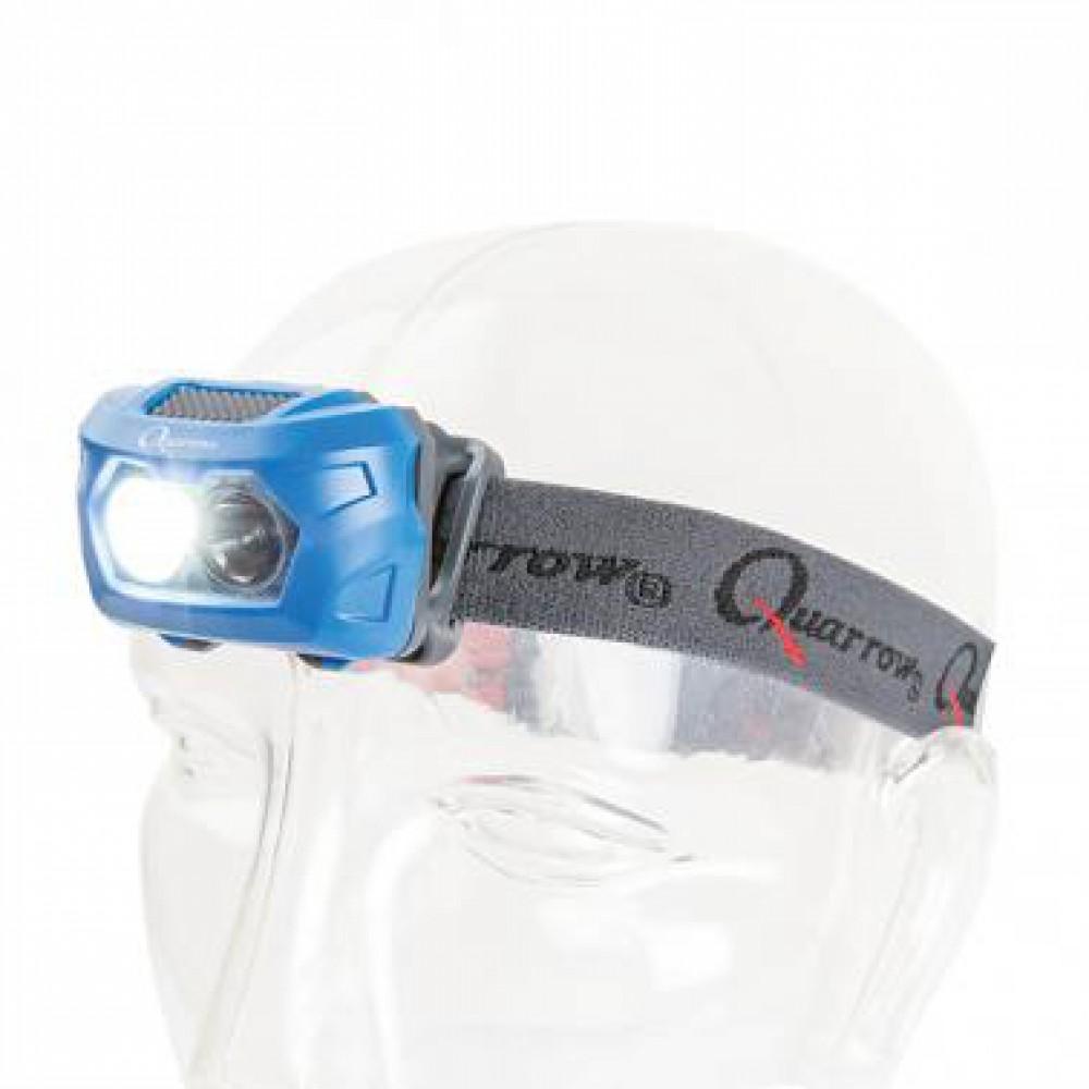 Đèn pin đội đầu Nebo Dual- Color Headlamp