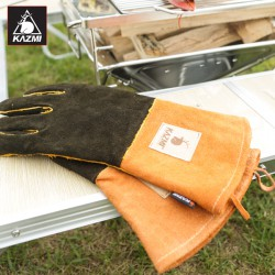 Găng tay nướng du lịch dã ngoại Kazmi K3T3G007
