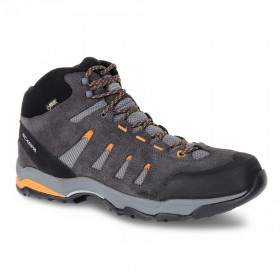 Giày leo núi chống thấm nước nam Scarpa Moraine Mid GTX