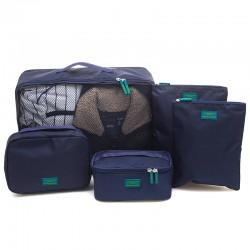 Set 5 túi đựng đồ du lịch Msquare Nam Nữ