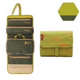 Túi đựng mỹ phẩm du lịch Msquare M0582 Green