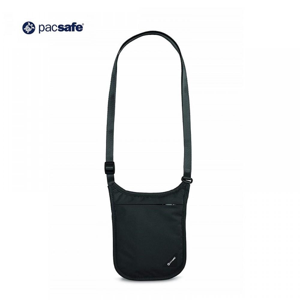 Túi đựng hộ chiếu đeo cổ Pacsafe V75 RFID Blocking