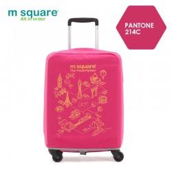 Túi bọc vali co giãn Msquare M0586