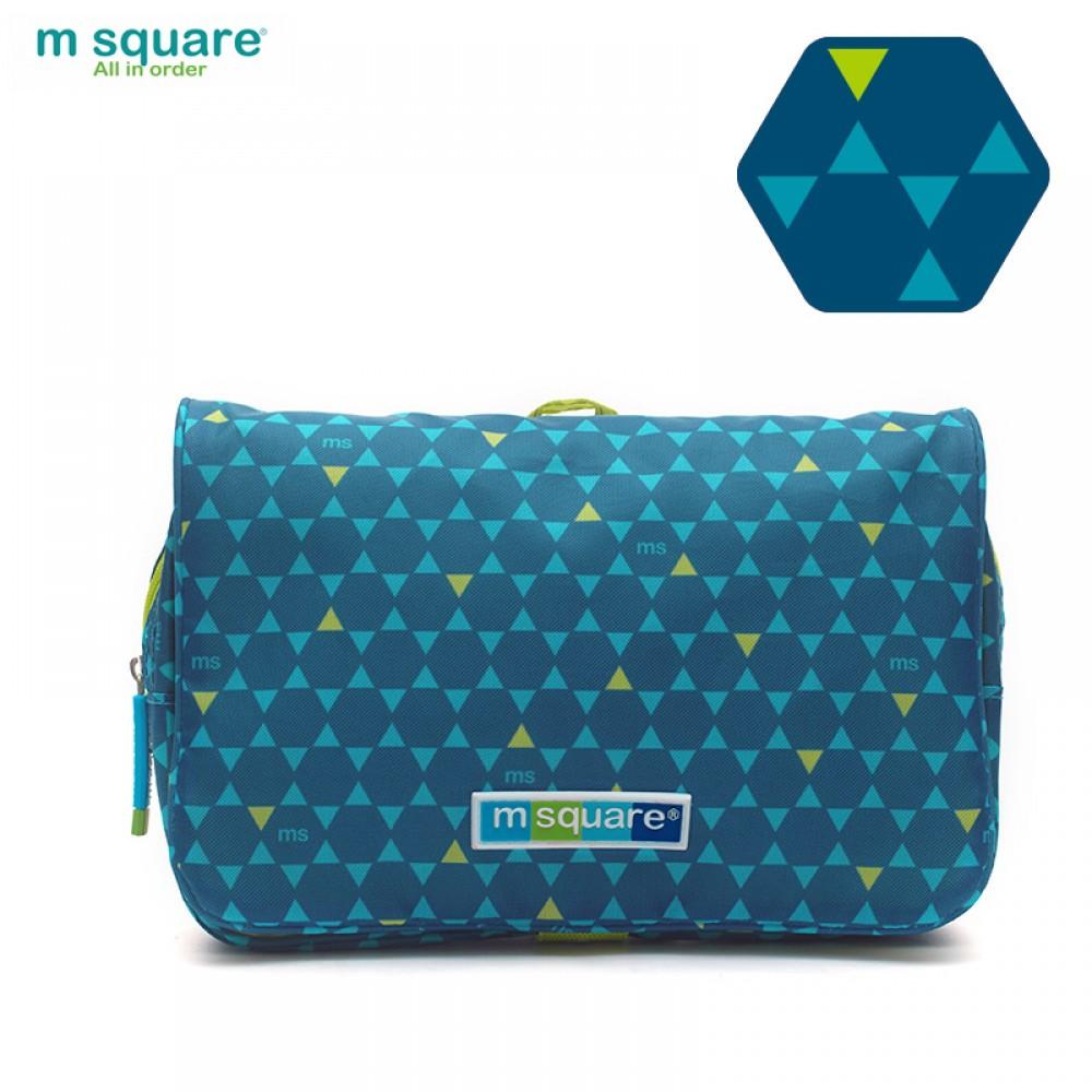 Túi mỹ phẩm du lịch Msquare Business II