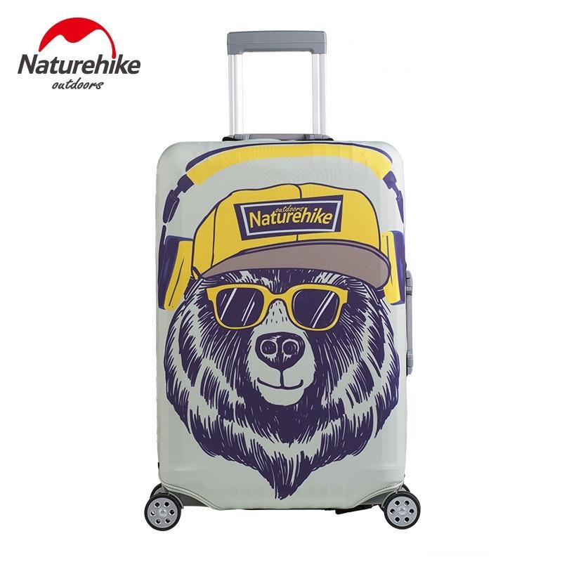 Bọc vali Naturehike Sư Tử S M L XL