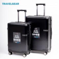 Vali Kéo Du Lịch Travelgear Size 24 Inch Black