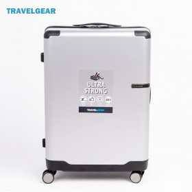 Vali size 20 inch Travelgear Silver