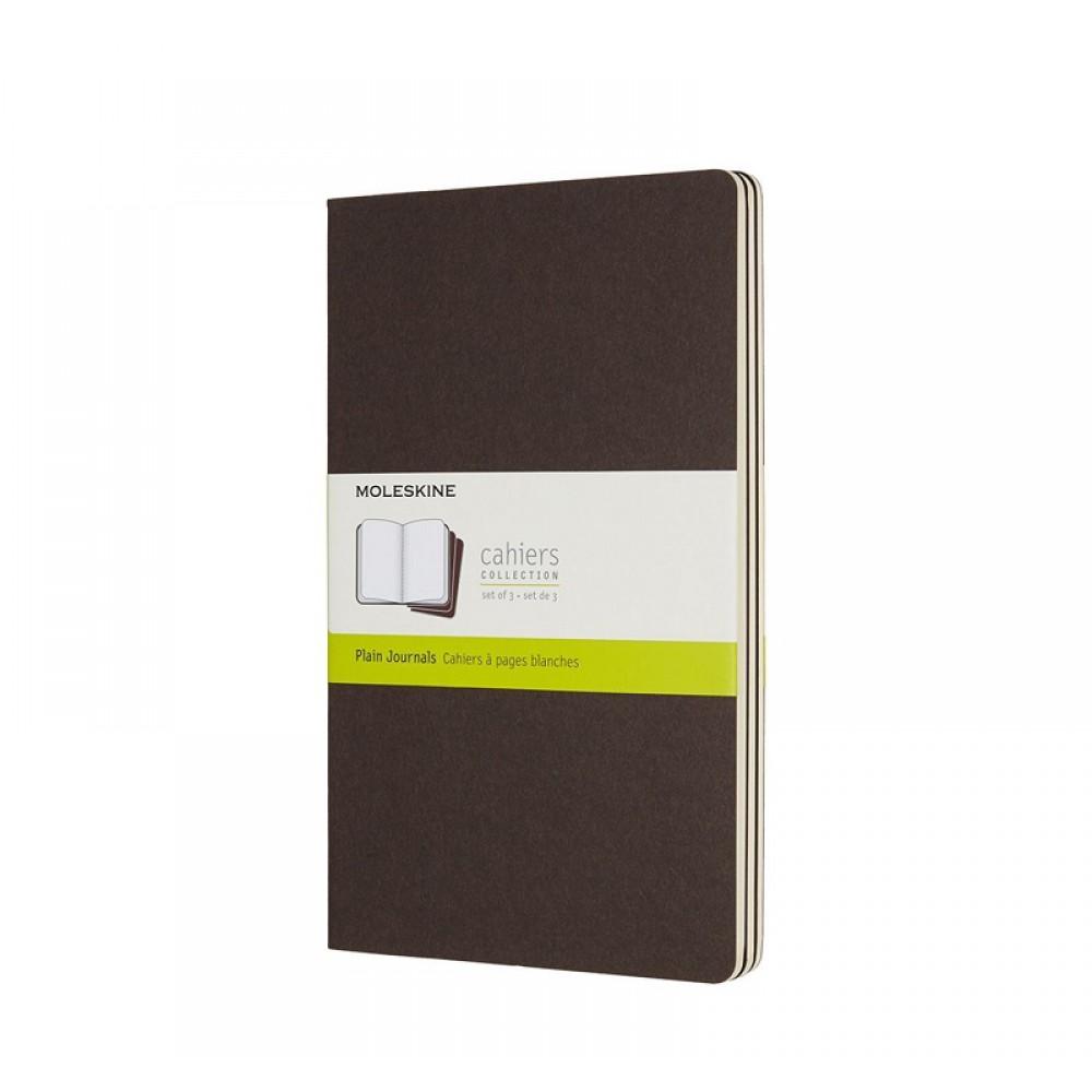 Sổ Moleskine Cahier Journals Plain