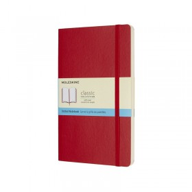 Sổ tay Moleskine Classic Notebook Dotted Soft Cover