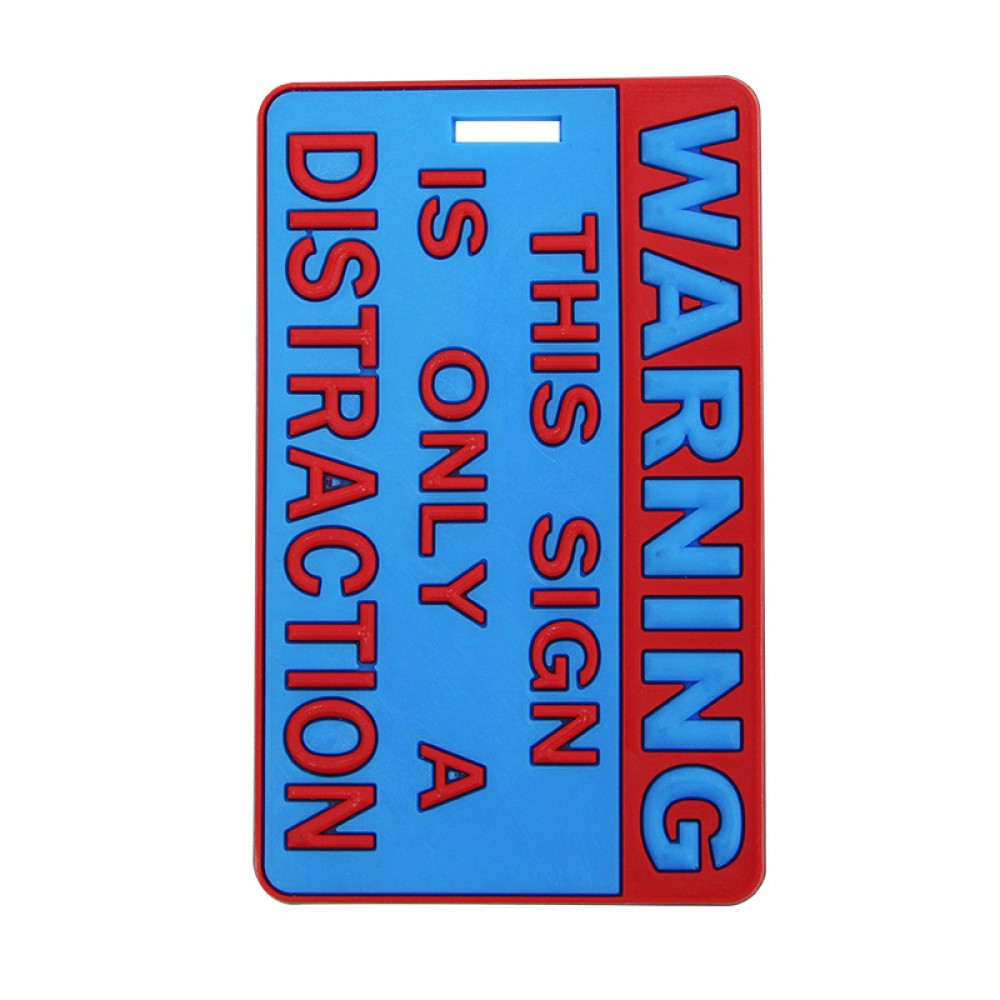 Thẻ hành lý name tag NT6548C