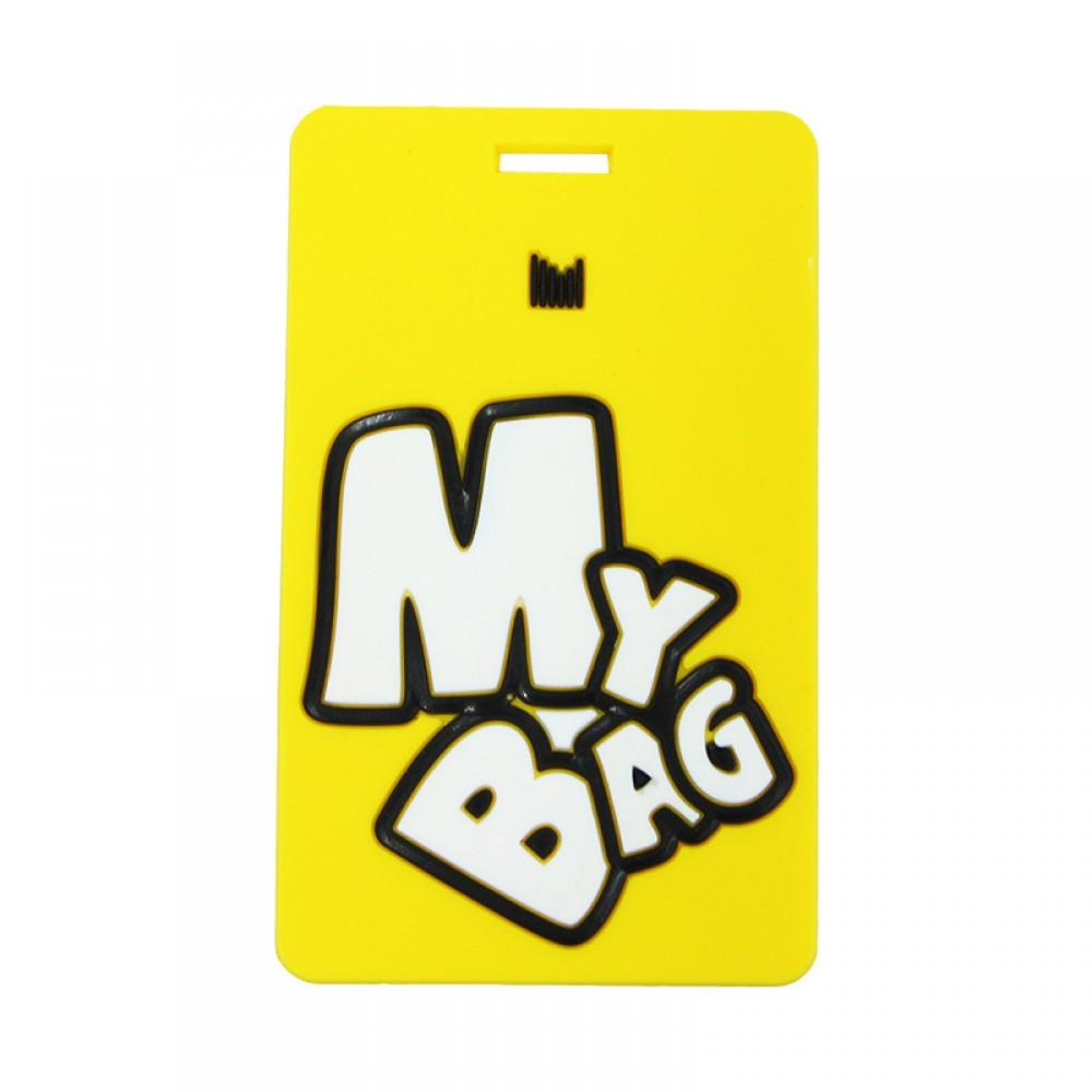 Thẻ đeo hành lý NT6548G