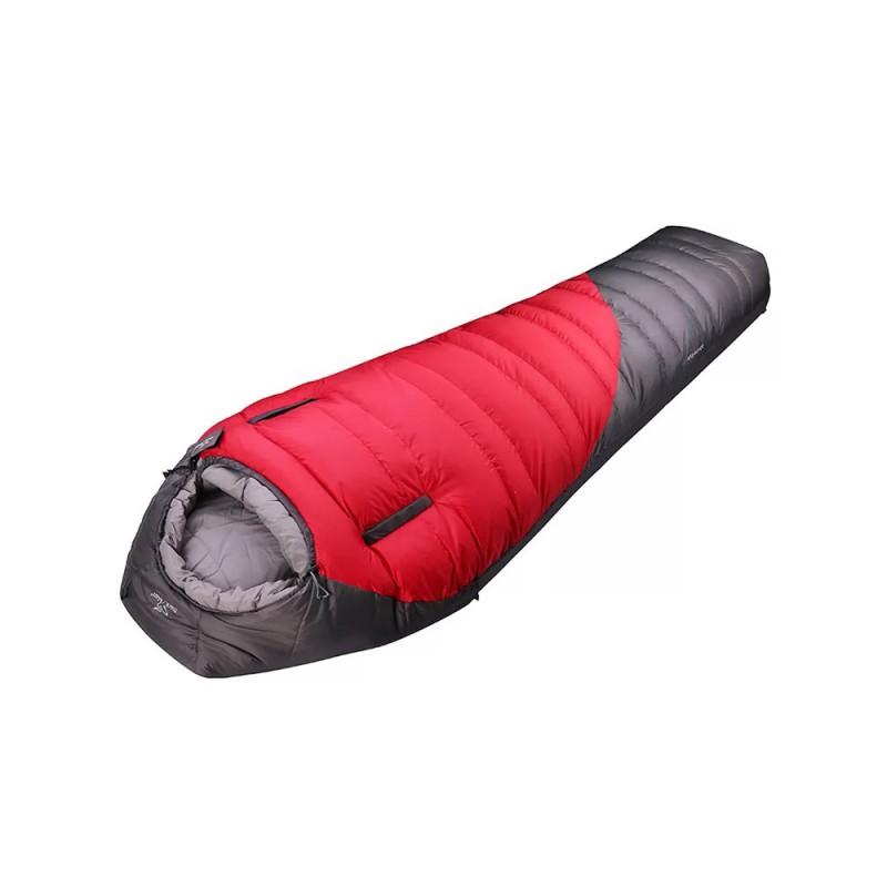 Túi ngủ Trackman lông vũ TM3401