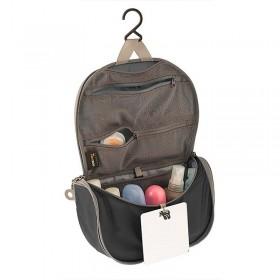 Túi chống nước đựng mỹ phẩm Seatosummit Black