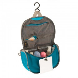 Túi chống nước đựng mỹ phẩm Seatosummit Blue