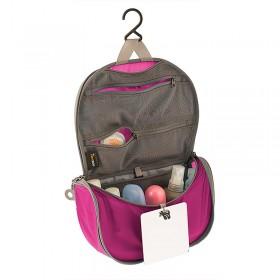 Túi chống nước đựng mỹ phẩm Seatosummit Pink