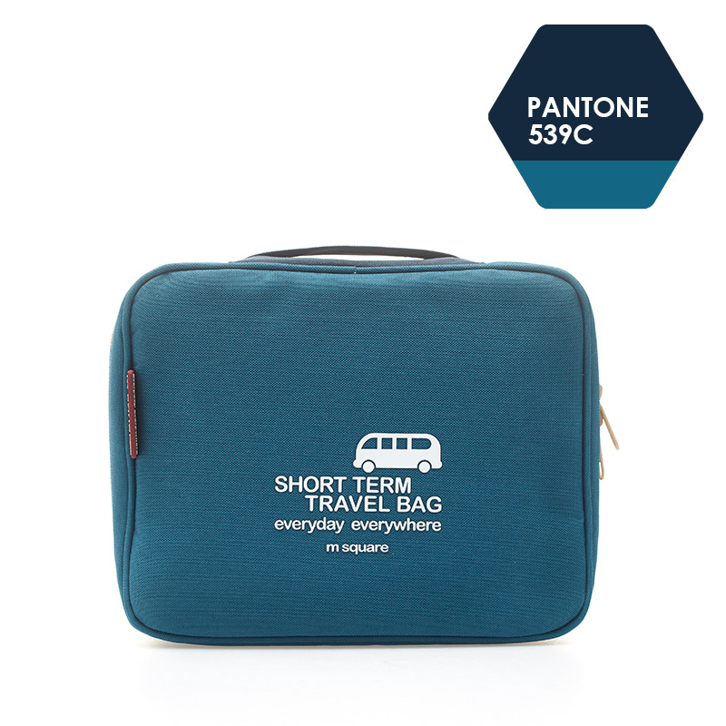 Túi đựng đồ mỹ phẩm khi đi du lịch Msquare Short Term