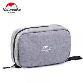 Túi Đựng Đồ Trang Điểm Cá Nhân Naturehike NHXSB01M Light Grey