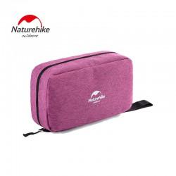 Túi đựng đồ trang điểm cá nhân Naturehike NHXSB01M Pink