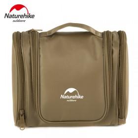 Túi Đựng Đồ Trang Điểm Du Lịch Naturehike 0560 Brown